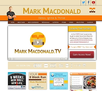 MarkMacdonald.tv website image top 1